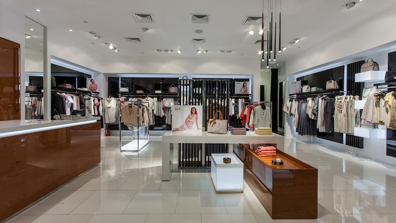 interior design store in Rostov - on-Don