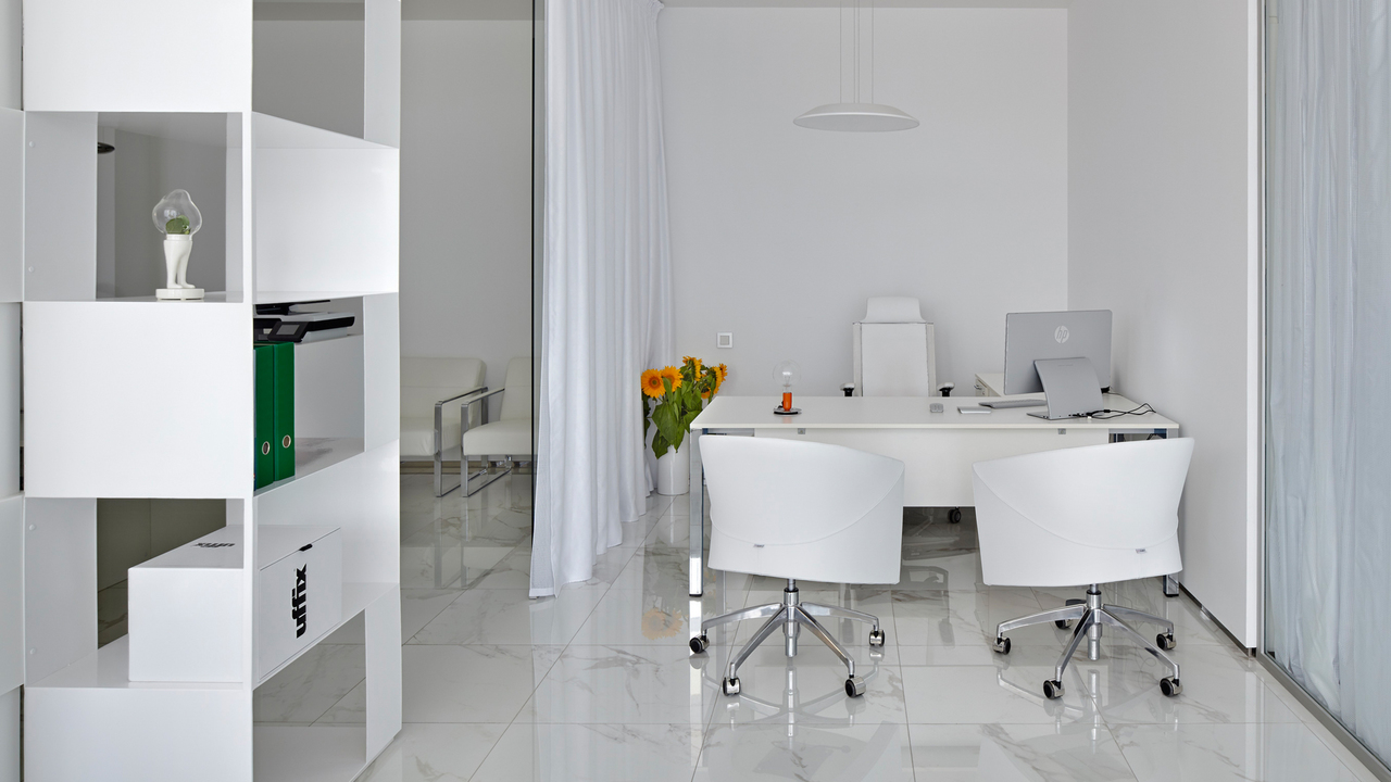 interior design office in Moscow